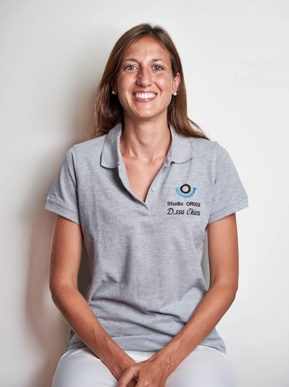Dott.ssa Chiara Stretti